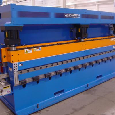 laser edge prep system