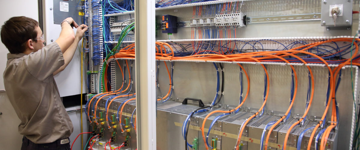 Electrical Service, Installation and Startup Service